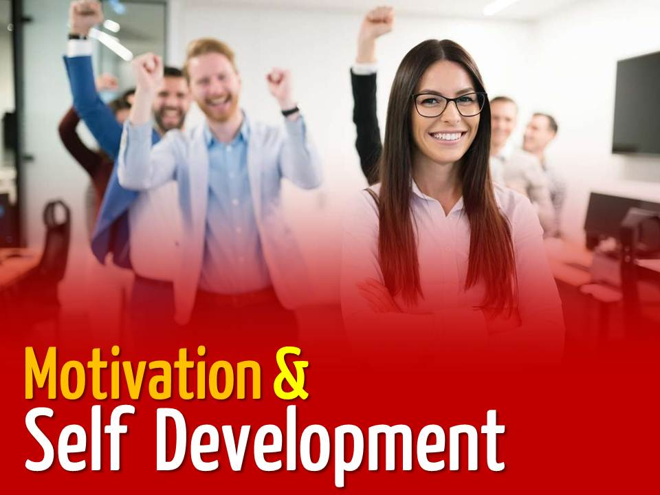 Motivation Self Development