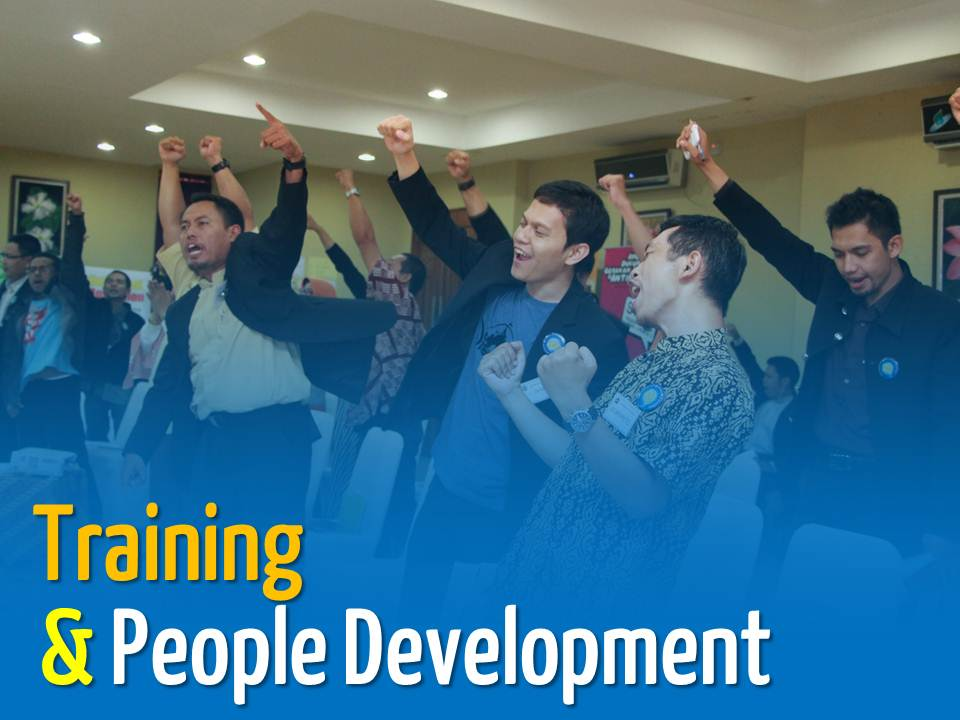 Training People Development